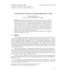 Ngọn nguồn tư tưởng của văn học Phật giáo Lý - Trần