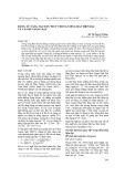 Động từ năng nguyện hui trong tiếng Hán hiện đại và vấn đề giảng dạy