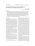 Quan điểm của Đảng Cộng sản Việt Nam về công tác phát triển đảng viên trong giai đoạn hiện nay