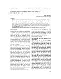 Đạo hiếu Phật giáo trong phong tục tập quán của người Việt Nam