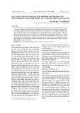Thực trạng phương pháp dạy học môn Bóng rổ cho sinh viên trường Đại học Công nghệ Thông tin và Truyền Thông Thái Nguyên