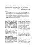 Định danh mẫu đậu đỏ địa phương thu tại tỉnh Hà Giang bằng phương pháp hình thái và mã vạch ITS