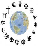 Giáo trình Xã hội học tôn giáo: Phần 1