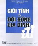 Ebook Giới tính và đời sống gia đình: Phần 2 - NXB Đại học Quốc gia Hà Nội