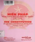 Ebook Hiến pháp nước Cộng hòa Xã hội Chủ nghĩa Việt Nam (Song ngữ Việt - Anh): Phần 1