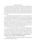 Tóm tắt Luận văn Thạc sĩ Ngân hàng: Hoàn thiện hoạt động thanh tra của Ngân hàng Nhà nước Viêṭ Nam đối với Quỹ tín dụng nhân dân trên địa bàn Hà Nộ