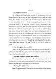 Tóm tắt Luận văn Thạc sĩ Ngân hàng: Quản lý rủi ro tín dụng tại Sở Giao dịch Ngân hàng Ngoại thương Việt Nam