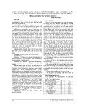 Nhận xét đặc điểm lâm sàng và giải phẫu bệnh của các bệnh nhân ung thư dạ dày được cắt toàn bộ dạ dày tại khoa ngoại Bệnh viện Bạch Mai từ 4/2008-10/2012