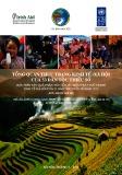 Báo cáo Tổng quan thực trạng kinh tế - xã hội của 53 dân tộc thiểu số