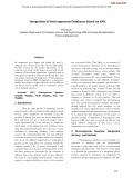 Integration of heterogeneous databases based on XML