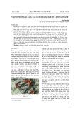 Nhận định về khả năng sạt lở đất đá tại khu du lịch Tam Đảo II
