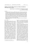 Nghiên cứu bộ thu DPSK sử dụng giao thoa kế Michelson với Faraday quay gương
