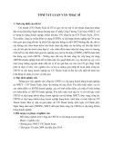 Tóm tắt Luận văn Thạc sĩ Ngân hàng: Hoàn thiện công tác chấm điểm tín dụng và xếp hạng khách hàng doanh nghiệp tại ngân hàng TMCP công thương Việt Nam - chi nhánh Thanh Xuân