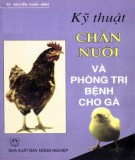 Chăn nuôi và phòng trị bệnh cho gà - Cẩm nang kỹ thuật (Tái bản lần thứ 3): Phần 2