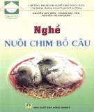 Giới thiệu về nghề nuôi chim bồ câu: Phần 2