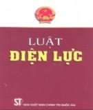 Luật điện lực năm 2004