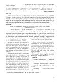 Cách nhớ thuật ngữ anh văn y khoa gốc La Tinh _ Hy Lạp