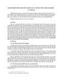 Tạo bảng biến thiên chuyển đổi tự động cho các hàm đa thức trong Geogebra