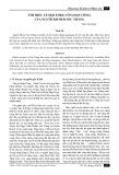 Tìm hiểu lễ hội Thek Côn (đạp cồng) của người Khmer Sóc Trăng
