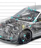 Giáo trình Điện cơ điện tử ngành công nghệ ô tô (Phần B): Phần 1
