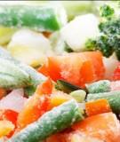 Giáo trình Công nghệ chế biến rau quả: Phần 1