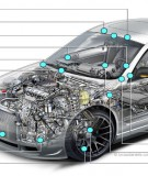 Giáo trình Điện cơ điện tử ngành công nghệ ô tô (Phần B): Phần 2