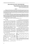 Urea - Agrotain và phát thải khí nhà kính