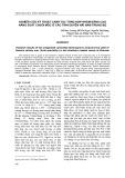 Nghiên cứu kỹ thuật canh tác tổng hợp nhằm nâng cao năng suất chuối mốc ở các tỉnh Duyên hải Nam Trung Bộ