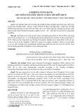 Limphôm ngoài hạch: Đặc điểm giải phẫu bệnh và hóa mô miễn dịch