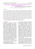 Photoperiod manipulation in the induced breeding of the rabbit fish (Siganus guttatus)