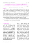 Effect of stocking density on performance of goldlined rabbitfish siganus lineatus and the environmental quality in a closed culture system