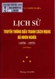 Xã Nhơn Nghĩa và lịch sử truyền thống đấu tranh cách mạng (1876-1975)