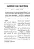 Bi-level optimization model for calculation of LMP intervals considering the joint uncertainty of wind power and demand