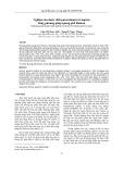 Nghiên cứu dược chất paracetamol và aspirin bằng phương pháp quang phổ Raman