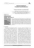 Dynamic properties of firoozkooh sand -  silt mixtures