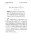 Văn học dân gian Điện Biên trong mối quan hệ với văn hóa tộc người