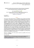 Student-supervisor-university expectation alignment in the undergraduate engineering thesis