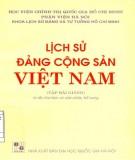 Đảng Cộng sản Việt Nam và lịch sử hình thành: Phần 1