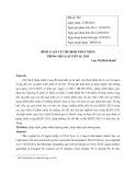 Bình luận về chế định pháp nhân trong bộ Luật Dân sự 2015