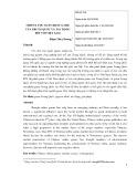 Chiến lược xuất khẩu game của Trung Quốc và tác động đối với Việt Nam