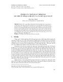 Số phận của Ngôn quan thời Lê Sơ: Góc nhìn từ mối quan hệ giữa vua và chức quan Ngự sử