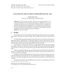 Ngoại thương Việt Nam trong thời kì đổi mới (1986-2014)
