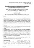 Recursive identification of the boiler drum based on time varying hammerstein model