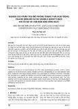 Nghiên cứu phân tích mô phỏng trạng thái hoạt động của bộ biến đổi AC/DC Double Boost 5 mức khi có sự cố van bán dẫn công suất