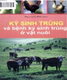 ký sinh trùng và bệnh ký sinh trùng ở vật nuôi: phần 1
