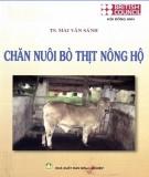 Kỹ thuật chăn nuôi bò thịt ở nông hộ: Phần 2