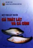 kỹ thuật nuôi cá thát lát và cá còm