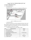 Chương 2: Tính toán, thiết kế thiết bị cắt laser