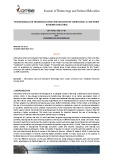 Technological or tradicional tools for documents' corrections? A Case study in higher education