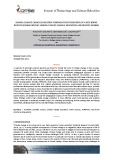 Linking climate change education through the integration of a kite-borne remote sensing system